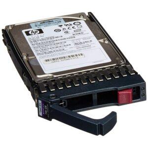 هارد HP 146GB SAS 6G 10K SFF