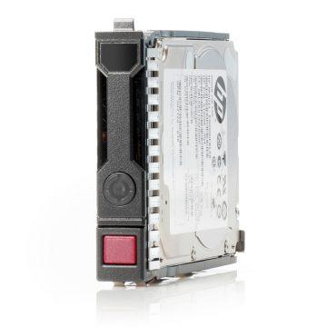 هارد سرور HP 146GB SAS 6G 10K SFF