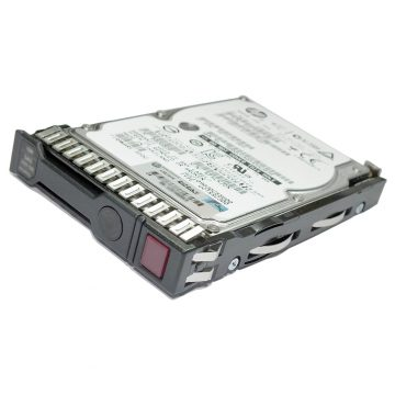 هارد HP 300GB SAS 12G 10K SFF