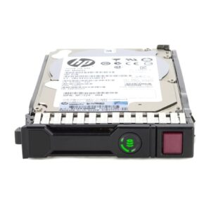 هارد HP 300GB SAS 12G 15K SFF