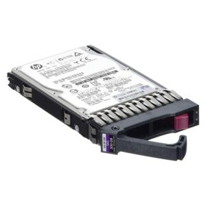 هارد HP 300GB SAS 6G 10K SFF