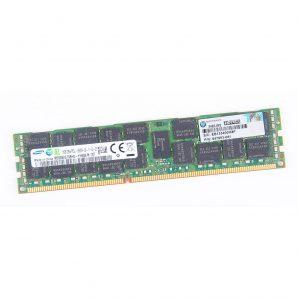 رم HPE 16GB PC4-2133
