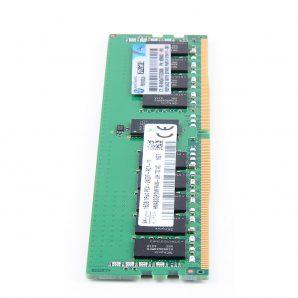 رم HPE 16GB Single Rank PC4-2400