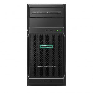 سرور HPE ProLiant ML30 G10