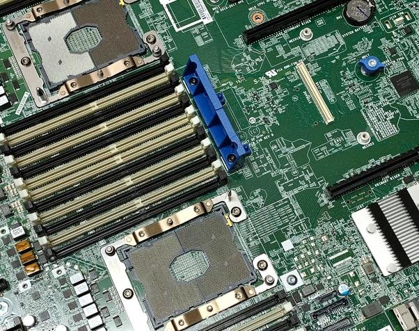 سوکت پردازنده DL380 G10