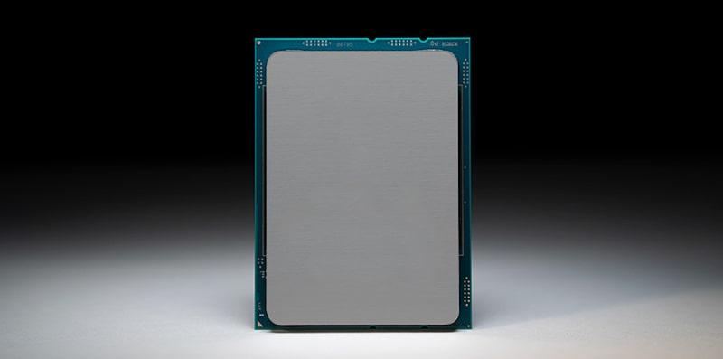 پشتیبانی از پردازنده های Intel Xeon Scalable