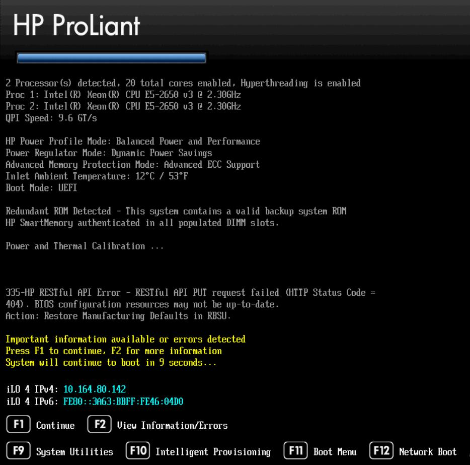 چرا سرورهای HP ، دلایل قدرتمندی سرورهای HPE