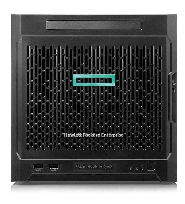 میکرو سرورهای HP Proliant