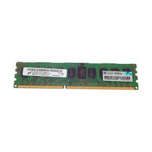 رم HP 4GB PC3-10600R