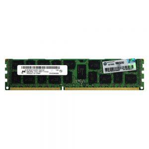 رم HP 8GB PC3-10600R