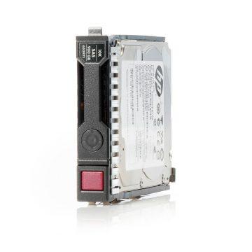 هارد HP 900GB SAS 6G 10K SFF