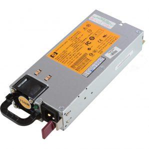 پاور سرور HP 750W Gold