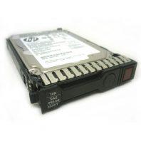 هارد HP 900GB SAS 12G 10K SFF
