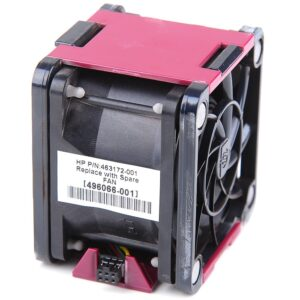 فن سرور HP Hot Plug Fan For DL380 G6 & G7