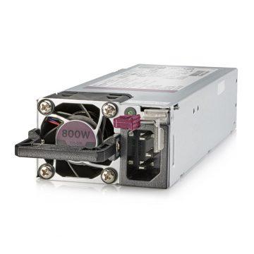 HPE 800W Flex Slot Platinum Hot Plug Power Supply