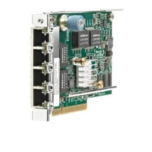 کارت شبکه HPE Ethernet 1Gb 4-port 331FLR Adapter