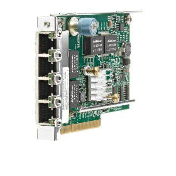 کارت شبکه HPE Ethernet 1Gb 4-port 331FLR Adapter