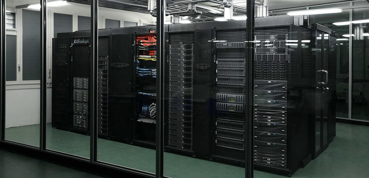 نیازهای انتخاب سرور اختصاصی