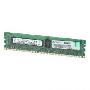 رم سرور HPE 4GB PC3-12800R Server RAM