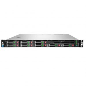 سرور اچ پیHP ProLiant DL160 Gen9