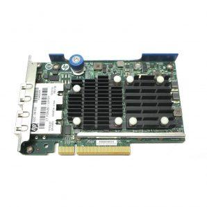 کارت شبکه HPE FlexFabric 10Gb 2-port 533FLR-T فیبر نوری