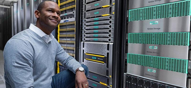 نقش کش در سیستمهای ذخیرهسازی
