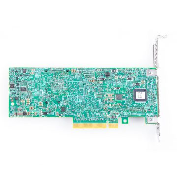 رید کنترلر HPE Smart Array P440 4GB FBWC