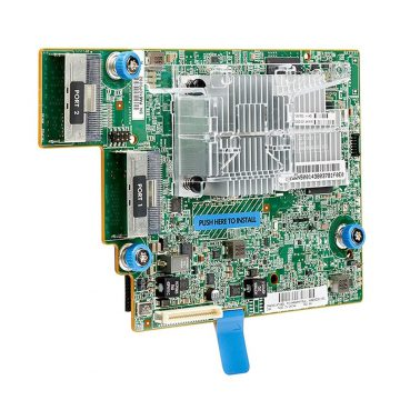 رید کنترلر HPE Smart Array P840ar FBWC