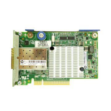 کارت شبکه HPE 10Gb 2-port 530FLR-SFP