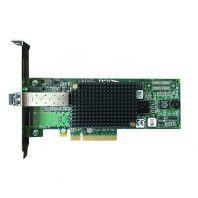 کارت شبکه HP 81E 8Gb 1-port PCIe