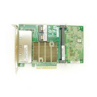 رید کنترلر HP P822 2GB FBWC