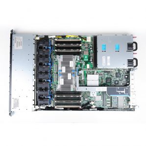 سرور HP ProLiant DL360 G7