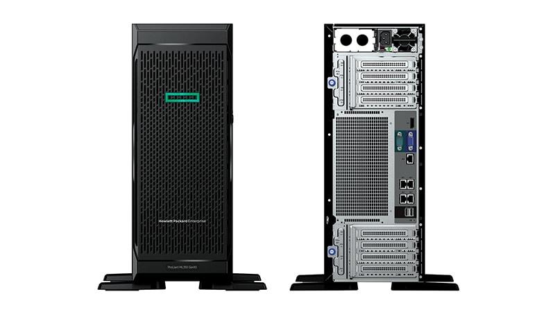 سرور HPE ProLiant ML350 G10
