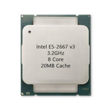 پردازنده سرور Intel Xeon Processor E5-2667 v3