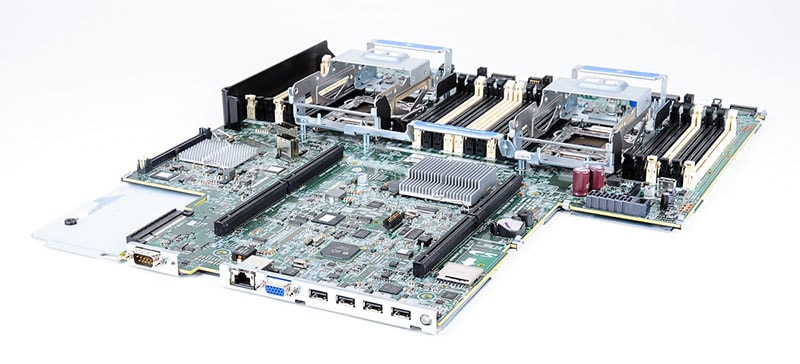 HP DL380p G8 Motherboard