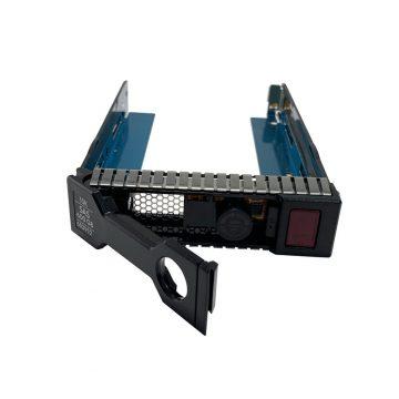 کیج هارد سرور اچ پی HP Hard Drive Caddy LFF G8