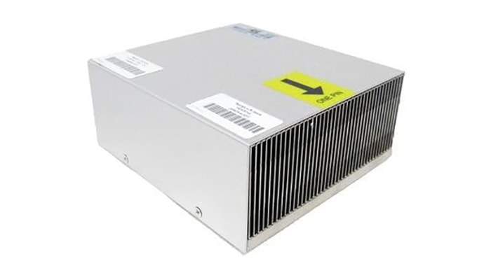 HP ProLiant DL380 G6 G7 Heatsink