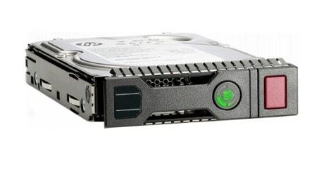 هارد سرور HPE 1.2TB SAS 6G 10K SFF Server HDD