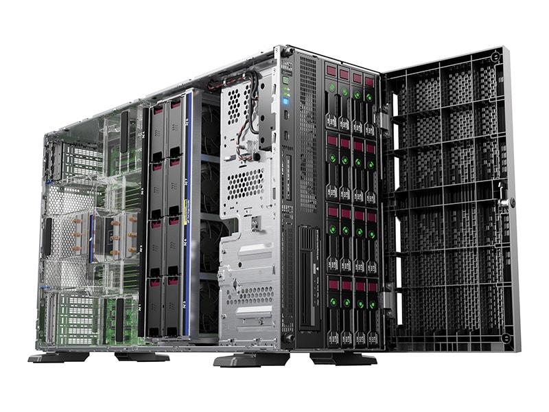 سرور اچ پی HP ProLiant ML350 G9 Server