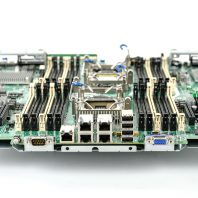 مادربرد سرور HP ProLiant ML350p G8 Motherboard