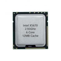 پردازنده سرور Intel Xeon Processor X5670