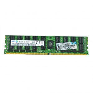 رم سرور HP 32GB PC4-2133 Server Ram