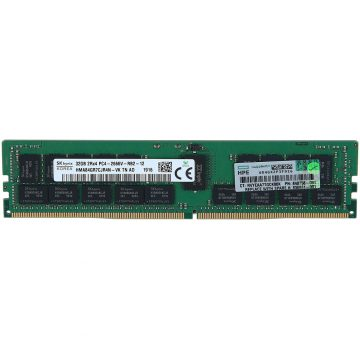 HP 32GB PC4-2666