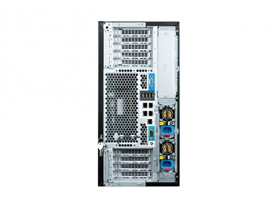 سرور HPE ProLiant ML350p G8