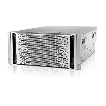 سرور HPE ProLiant ML350p G8q