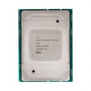 پردازنده سرور Intel Xeon Silver 4210 Processor
