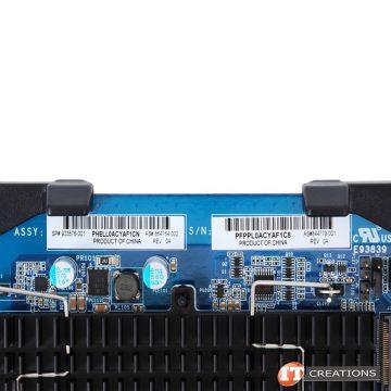 مبدل M2 به PCIe در سرور HP