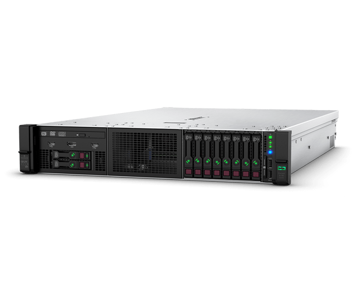 سرور HPE ProLiant DL380 G10