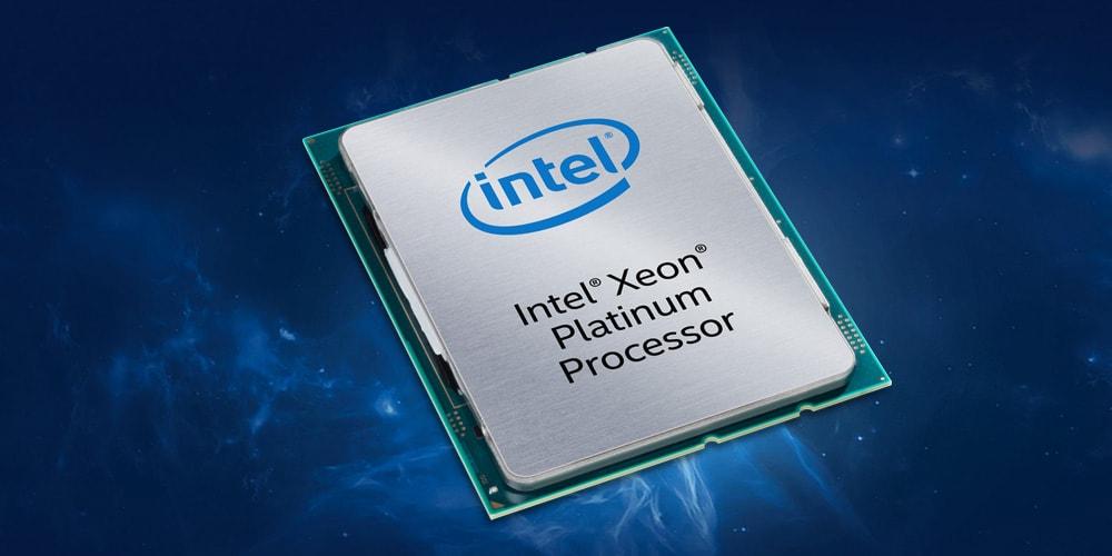 بررسی پردازنده های نسل ده سرورهای HP
