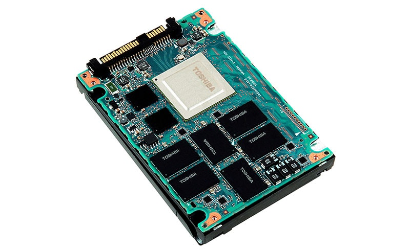 معرفی حافظه SSD Read Intensive